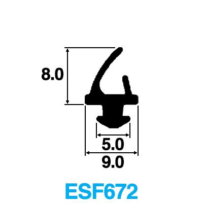 ESF672-Tech