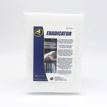 ERADICATOR magic sponge 4 pack
