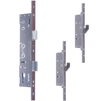 Lockmaster / Mila Master Door Locks