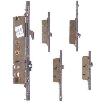 Yale Multipoint Door Locks
