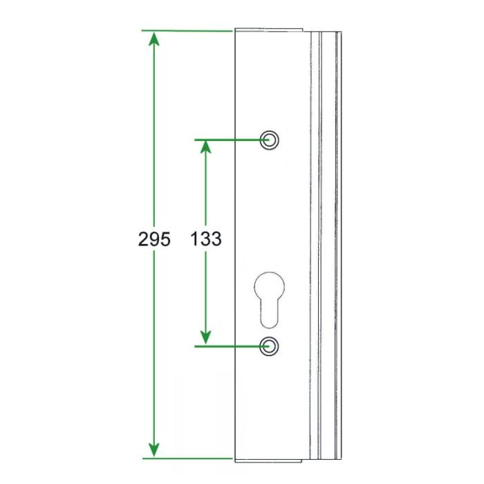 Bhd Patio Door Handle Replacement