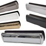 Q-Line XL Letterbox 325mm x 78mm