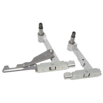 Hautau HKS 180 Z/ZL Tilt & Slide Repair Bogies
