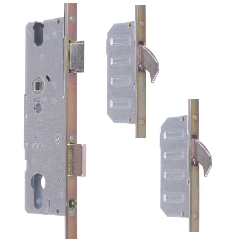 Winkhaus Cobra Stv 1660 2 Hook 16mm Faceplate Door Lock