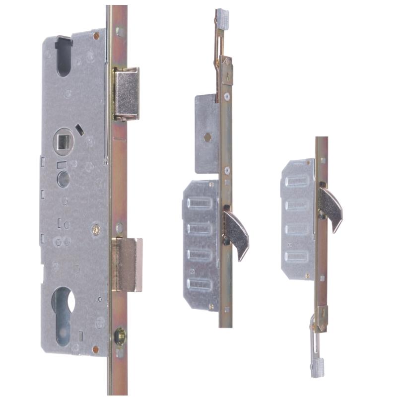 Winkhaus Cobra 2 Hook French Door Multipoint Lock