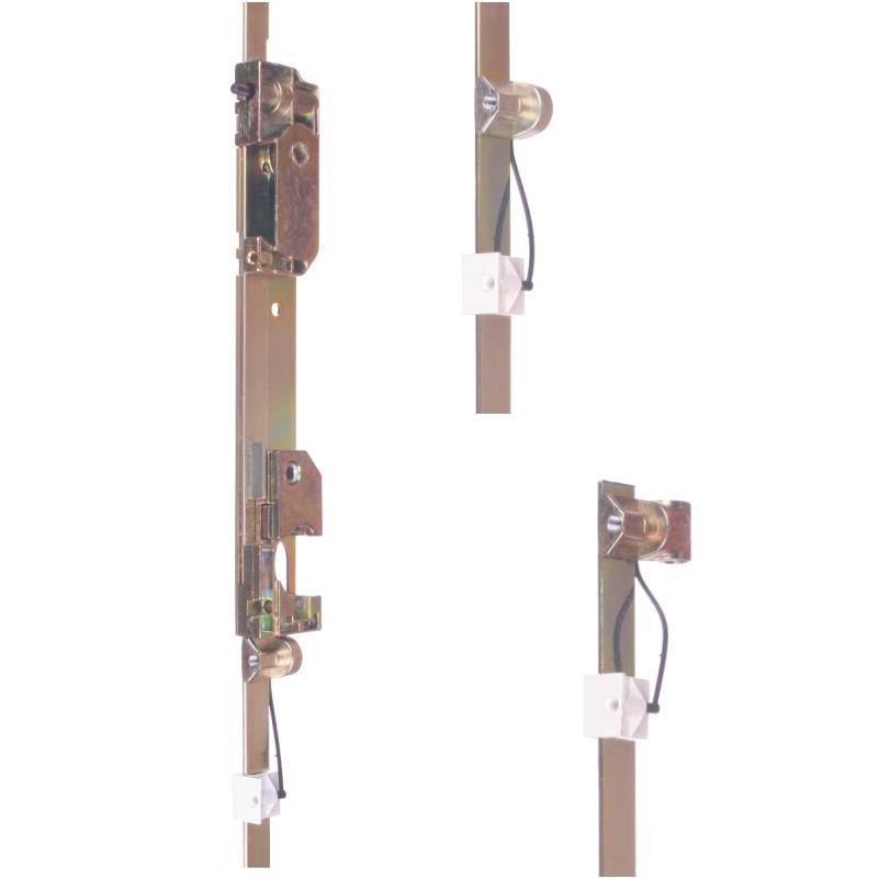 Monarch Patio Door Lock