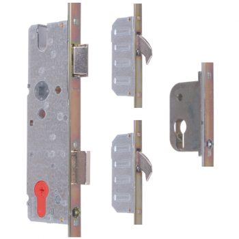 Winkhaus Cobra 2 Hook FA Lockout Key Op Multipoint Lock