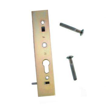 Patio Door Locks