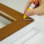 Konig UPVC Touch Up Pen