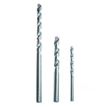 Hardened Drill Bits