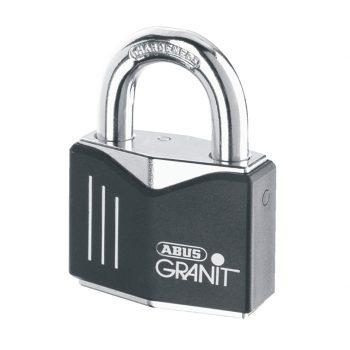 Granit Plus Padlocks