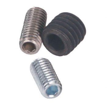 5mm Grub Screws