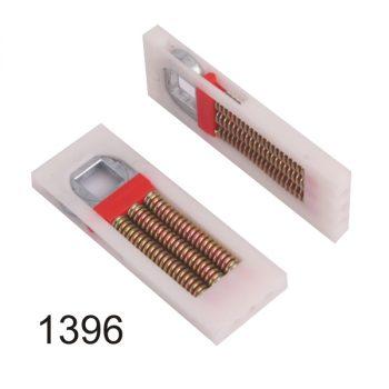 1396 Door Handle Spring Cassette