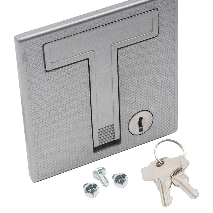Henderson Merlin Anti Vandal Flush Lock