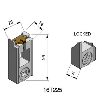 16T225 diagram