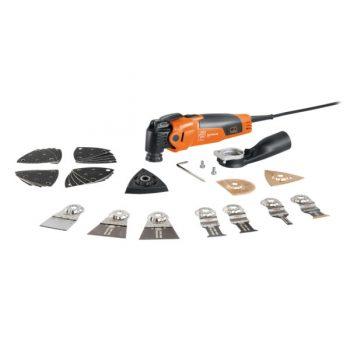 FEIN MultiMaster MM500 Plus Top Kit