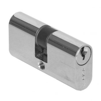 CISA small oval cylinder