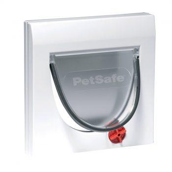 Staywell classic 4-way locking cat flap