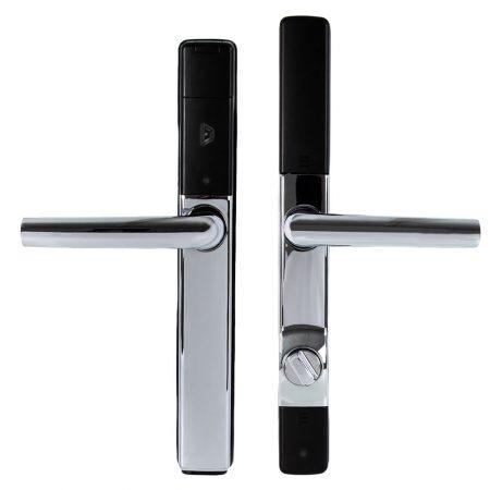 Q-Smart Door Handle Set