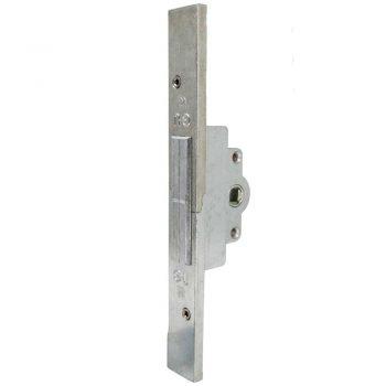 G-U Alu-Jet Aluminium Door Gearbox - side view