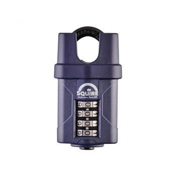 Squire CP40CS Rustproof combination padlock