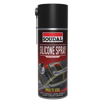 Soudal Silicone Spray